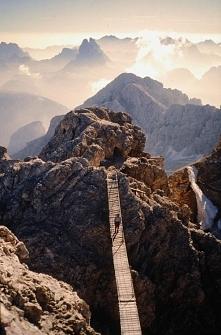 Monte Cristallo, Italy zapiera dech w piersiach *o*