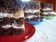 Gruszeczka, ciasto gruszkowe
