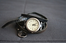 Drugie życie zegarka - czyl...