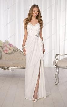 Essense of Australia Wedding Dress Style D1623
