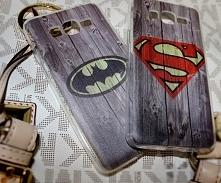 Batman czy Superman?