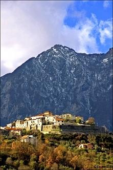 Scapoli, Włochy