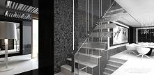 oryginalny projekt schodów ...