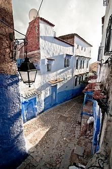 Szafszawan, Maroko