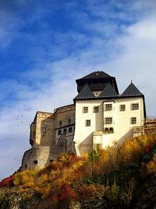 Treczyn, Słowacja
