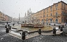 Plac Navona, Rzym