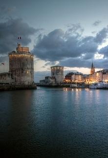 La Rochelle, Francja