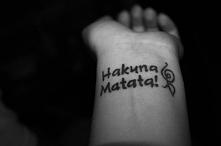 Hakuna Matata :D