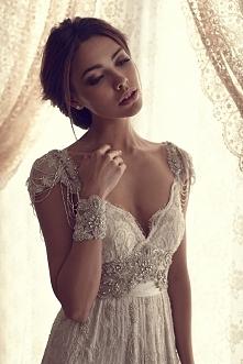 Piękna suknia!