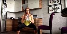 Proste i skuteczne ćwiczenia na uda i posladki