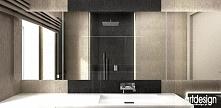 łazienka w nowoczesnym stylu | BEAUTY PURITY