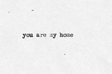 my home <3