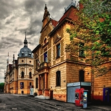 Brasov, Rumunia