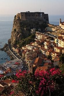 Calabraj, Włochy