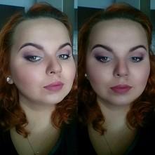 Nowość w mojej kosmetyczce czyli szminka o matowym wykończeniu. Ogólnie produ...