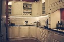 Meble kuchenne w stylu retro od Mobiliani  Kliknij w zdjęcie i zobacz więcej ...