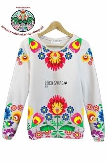 bluza  krakowianka sklep