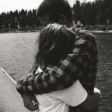 """""""Kocham Cię. Po prostu..."""