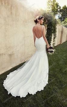 Essense of Australia Wedding Dress Styke D1865