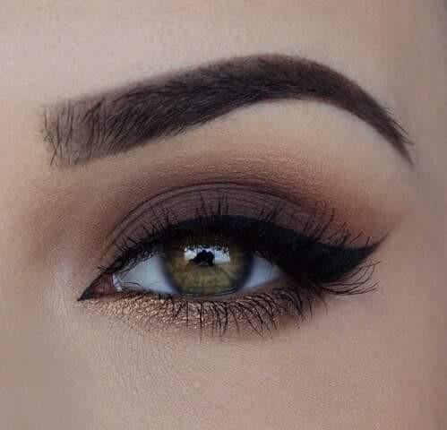 smoky eye <3