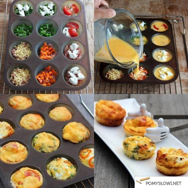 Pomysł Na śniadanie W 15 Min śniadanie Fit Zdrowie Przekąska