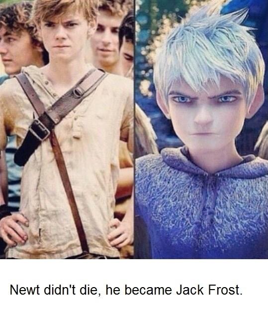 haha, jest podobieństwo :)