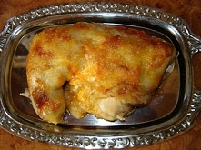 Udka pieczone w sosie majon...