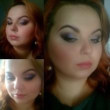 My make-up ;)