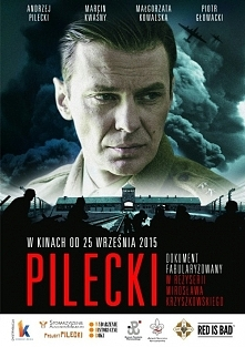 Pilecki film polski 2015
