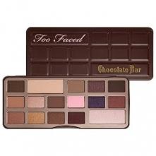 Too Faced Chocolate Bar nr 1 na mojej wish liście jesienno zimowej. Sprawdz c...