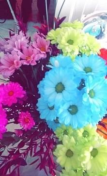 2 years now #flowers #boyfriend