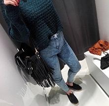 ootd ☺ #polish #polka ##dziewczyna #instafashion #fashion #style#polishgirl #...