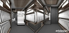 projekt garderoby | THE ARTDESIGN SPIRIT