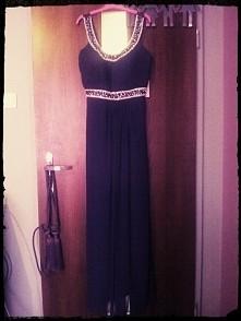 Oto moja sukienka ciążowa n...