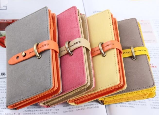 0f95f2f52e677 Piękne i oryginalne portfele z nubuku. Teraz - 50%! Co Wy na to? na ...