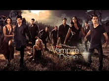 Vampire Diaries - 6x21 Music - The Civil Wars - Dance Me to the End of Love