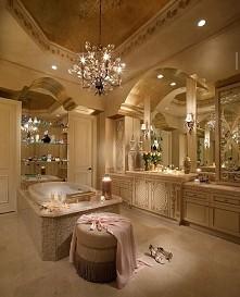 Śliczna łazienka *_*