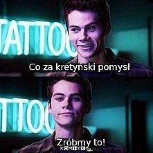 Stiles!