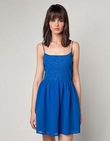 Piękna sukienka bershka rozmiar S sprzedam :)