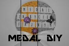 Medal DIY