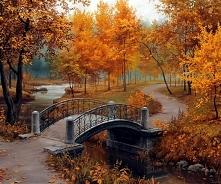 Cudna jesień