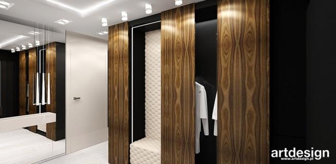 garderoba w apartamencie | LOOK #11 (II)