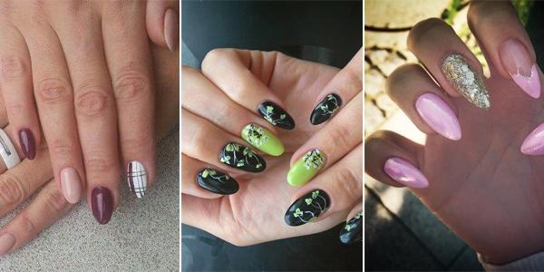 16 inspiracji na manicure od naszych czytelniczek