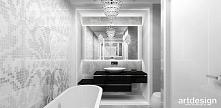 luksusowa łazienka  | LOOK #11 (II)