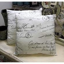 poduszki pocztowe