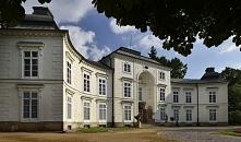 Pałac Myślewicki Warszawa