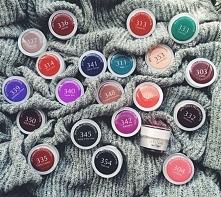 Nowe żele kolorowe od SPN Nails. A wśród nich MARSALA - kolor roku 2015. Must have tego sezonu :-)