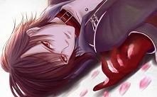 Shin. (Amnesia)