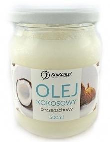 Wiecie może gdzie moge kupic olej kokosowy w sklepie internetowych lub stacjonarnym ?Ważne żeby był rafinowany :)