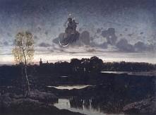 Józef Szermentowski - Morning Star